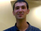 SDSU Department of Physics Student Wins Norm Baily Award