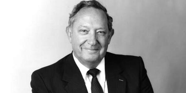 SDSU President Emeritus Thomas B. Day, 1932-2021